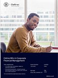 MSc in Corporate Financial Management