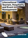 MA in International Hospitality and Event Management