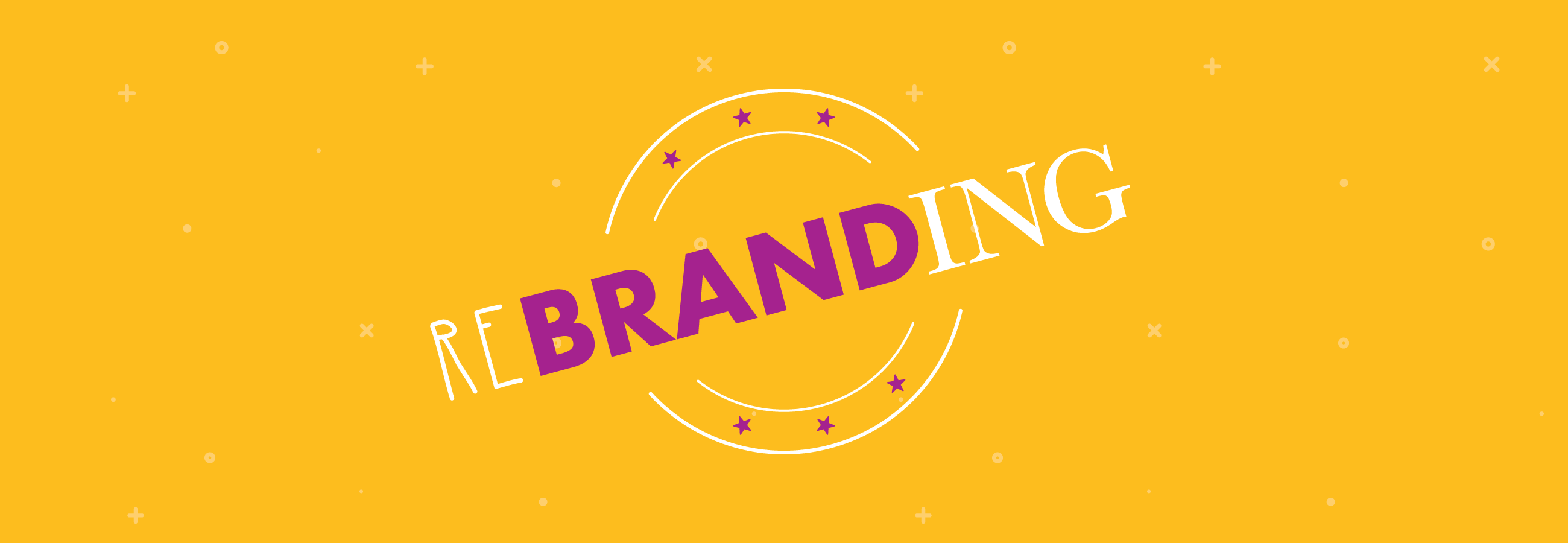 The principles of a successful rebranding