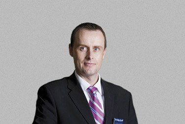 Richard Haggett, National Programmes Director, The University of Law
