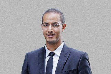 Alaa Radouani, Dual MA & MSc in Finance, France