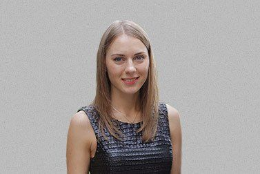 Kate Kliuchnikova, Global MBA, Russia