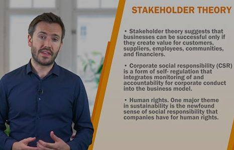 About Diploma in Sustainable Business